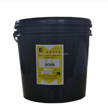 RS 202B Water resistant photopolymer emulsion for flat Screen printing plate