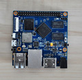 1GB DDR3 Quad core 1.2Ghz CPU Banana pi m2+ better than PINE64/ PINE 64
