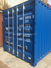 New 40ft land sea containers for sale in China