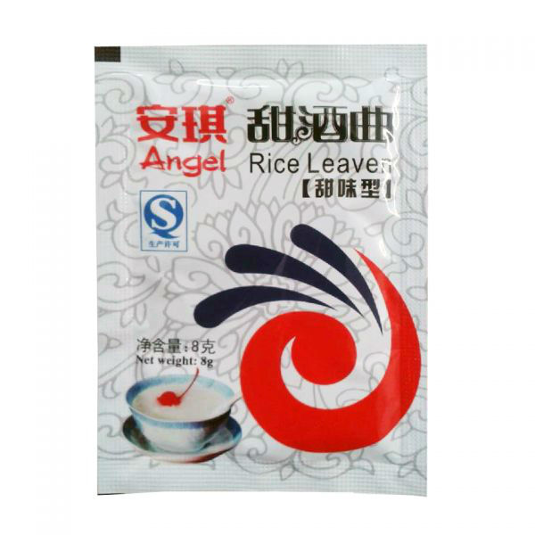 Angel Rice Leaven Chinese Sweet Rice Wine