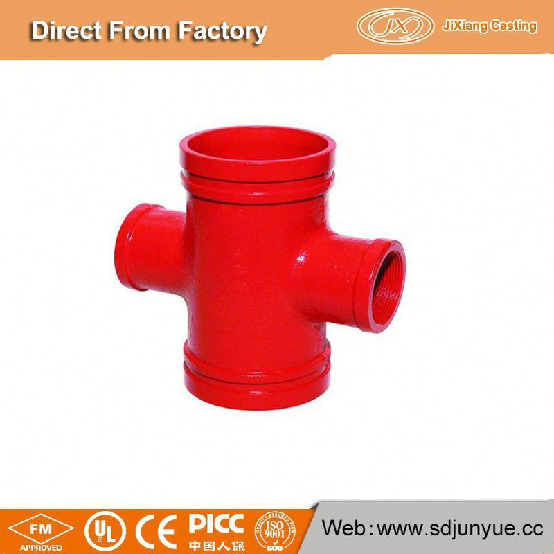 Hot Sale In America Market Sprinkler Fire Protection Accessories Products