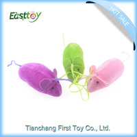 Top sale plush mouse,stuffed hamster gift toys
