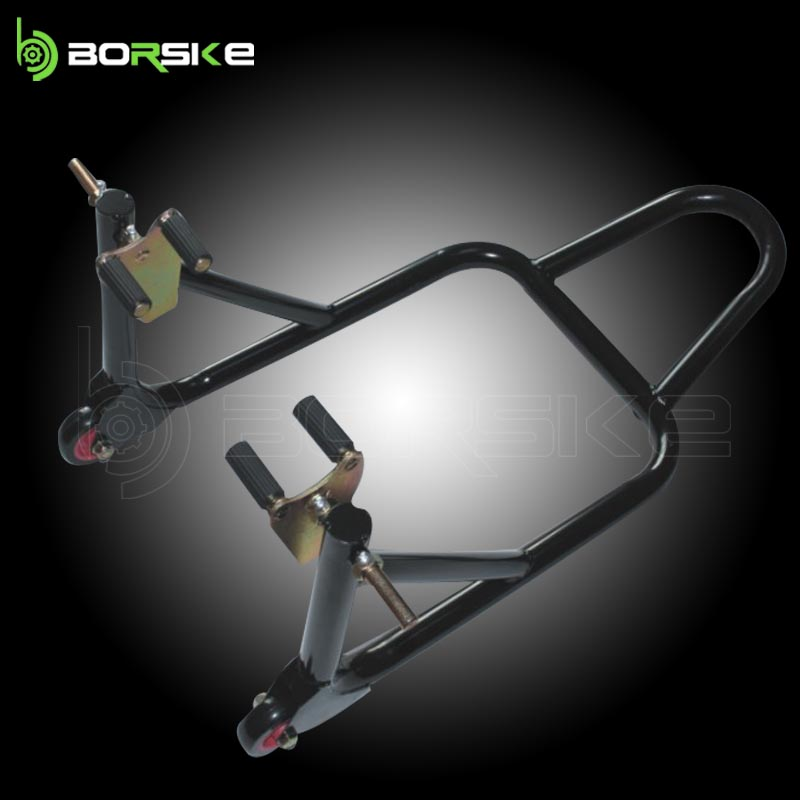 New motorcycle paddock stand and motorcycle jack stand for sale