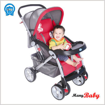 BABY STROLLER CARRIAGE BUGGY PRAM