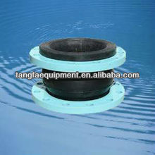 rubber bellow expansion joint for pvc pipe fittings