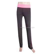wholesale hot sale quick dry fitness wear women yoga pants