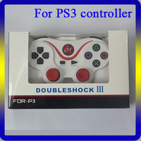 Video game accessory for ps3 wireless controller