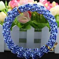 High Quality Colored Twist Aluminum Craft