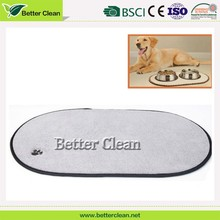 super absorbent waterproof single use magnetic pet pad