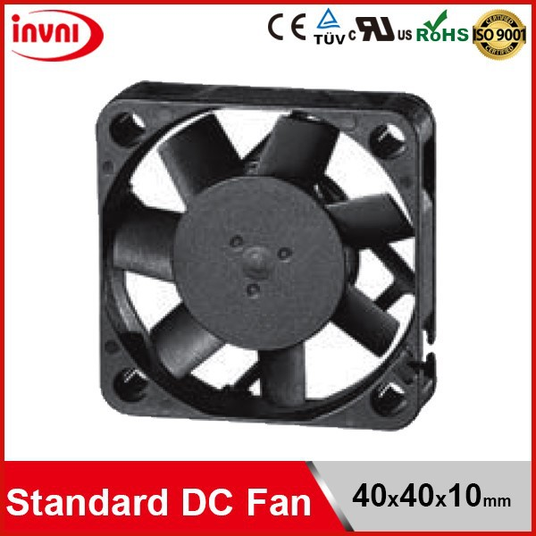 Standard SUNON Brushless 4010 40x40 40mm Computer Laptop Mini Axial Flow 12V DC CPU Cooling Fan 40x40x10 mm (ME40101V1-0000-A99)