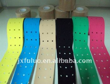 Cotton Elastic Kinesiology Tape