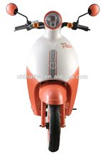 50cc EEC gas scooter Motorcycke 2014 new model nice design popular in Europe