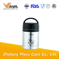 Wholesale vacuum insulated stainless steel food jar