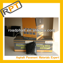 Roadphalt crack sealant for asphalt