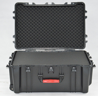 China Factory ABS Marine Outdoor Tool Box hard case heavy duty case