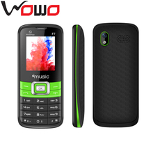 Lowest price chinese hong kong price cheap bar phone quad band F7 1.8 inch cell phone
