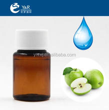 Green Apple High Concentrate Essence for Identical Flavour Food