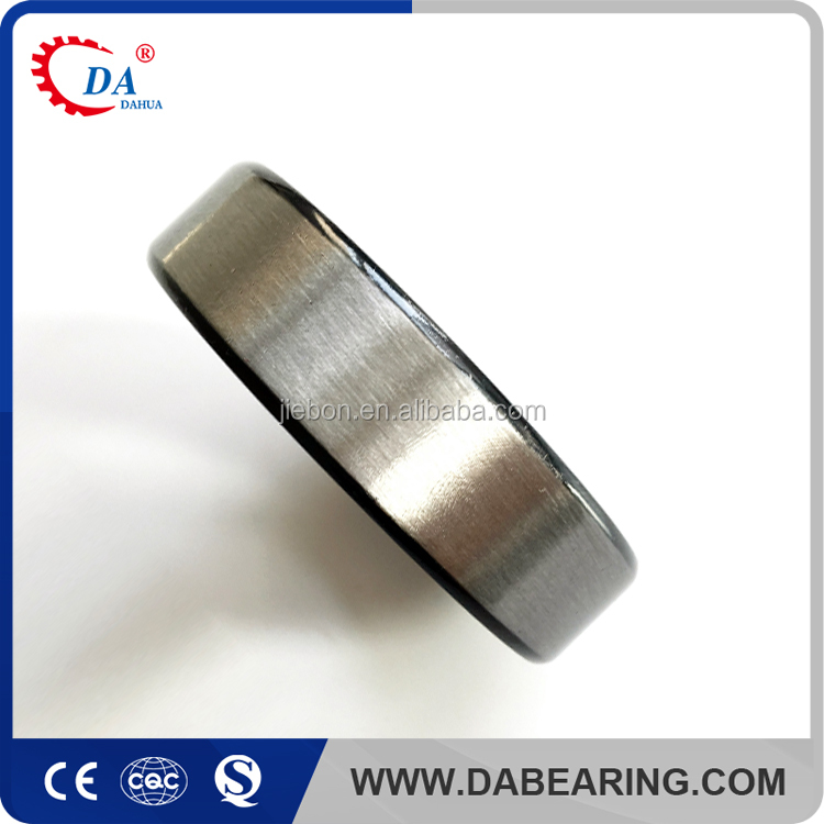 China high speed metal shielded deep groove ball bearing 6019 6019z 6019zz
