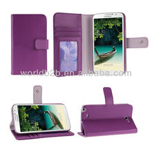 Book style Leather Flip Cover Case for Samsung Galaxy Note 3 N9000