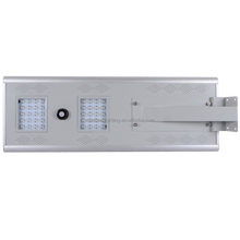 new IP65 cobra head street light fixtures, 40w street motorcycle, high power all in one solar led street light