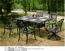 Aluminum Garden <strong>Furniture</strong>