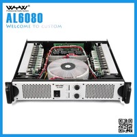 1000 watt amplifier series AL