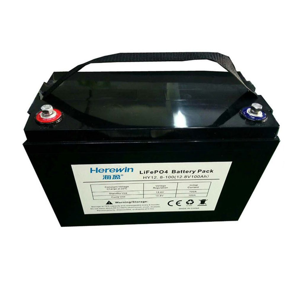 Lithium ion 12v 100ah solar battery energy storage lipo car batteries 60v 20ah