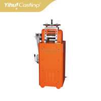 Specular rolling mill machine, pressing machine ,goldsmith equipment for sheet or wire, jewelry