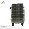 Shanghai Unique Telescopic Handle Travel Luggage And Bags