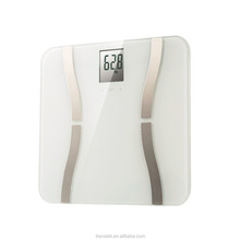 180kg digital body fat scale body fat analyzer with CE