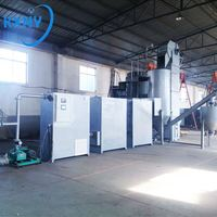100kw Biomass Power Plant 100kw Biomass