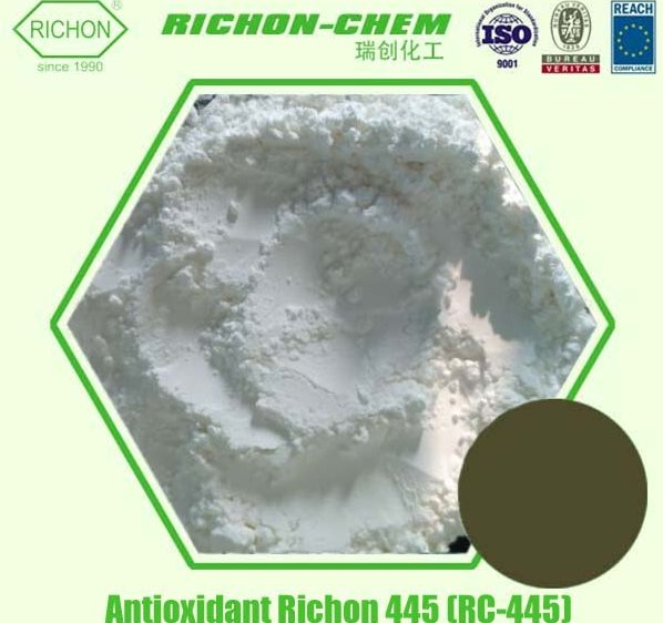 Used in Baby Nipple China Supplier and Manufacture Sale Chemical Products Names C30H31N Antioxidant 445 or RC-445