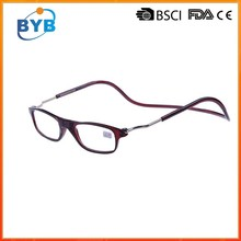 New china products for sale design cheap rimless reading glasses
