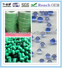 colorful plastic PVC pellets for reinforced hose