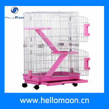2015 Hot Sales Competitive Price Top Quality Cat Cage