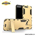 PC TPU hybrid anti schock cover for huawei P10 case
