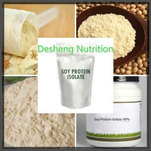 food ingredients Halal and Kosher certificate isolate soy protein for meat product