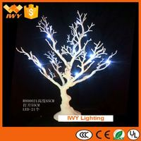 Ultra Beautiful Plastic Tree Branches With Best Raw Material
