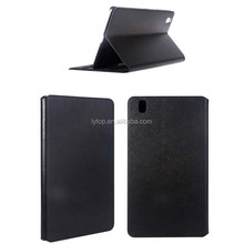 Black Flip Case For Samsung Galaxy Tab Pro 8.4 T320