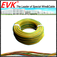 UL 3173 Irradiated XLPE Insulated Hook-Up wire cable 125 degree