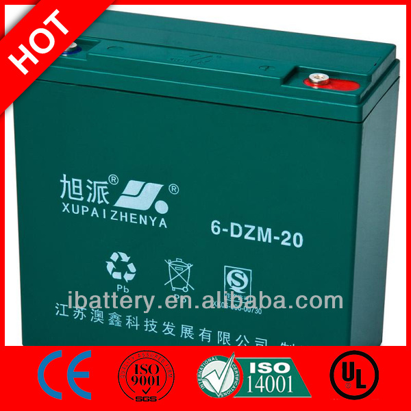 12v batteries dry charge lead acid car battery ISO CE QS