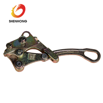 3 Ton Power Cable Clamp Power Cable Clamp