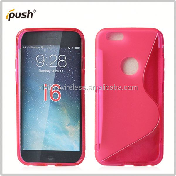 Mobile Phone Accessories s line tpu case for iphone 5 mobile phone accessories 2014