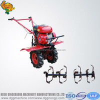 agricultural mini power tiller trailer for tractor agricultural equipment