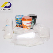 Food Grade Packing Clear Plastic Pof Heat Shrink Wrap Film Bags
