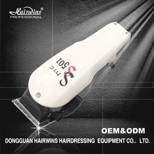 powerful Trimmer Professional Cutting Machine Hair Clipper