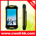 Snopow M8 IP68 Waterproof Rugged Mobile phone with Walkie Talkie 4.5 Inch Android 4.2 Quad Core 1GB 4GB 3000Mah WIFI GPS 3G