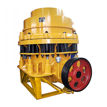 Symons Cone Crusher for Quarry and Mining ,spring cone crusher with the Capacity of 50-360 ton per hour