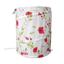Pop-Up polyester laundry hamper