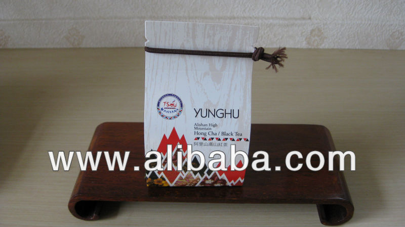 Yunghu Alishan High Mountain Black Tea